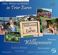 Leben, Wohnen und Arbeiten in Trier Euren (Auflage 3)