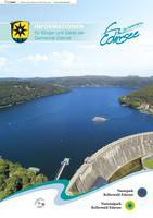 INFORMATIONEN für Bürger und Gäste der Gemeinde Edertal (Auflage 7)