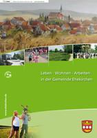 Leben · Wohnen · Arbeiten in der Gemeinde Ehekirchen (Auflage 1)