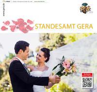 STANDESAMT GERA (Auflage 3)