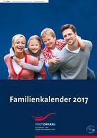 Familienkalender 2017 (Auflage 1)