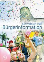 Schwäbisch Hall Bürgerinformation (Auflage 12)