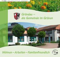 Gründau – die Gemeinde im Grünen Informationsbroschüre (Auflage 14)