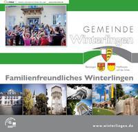 Familienfreundliches Winterlingen (Auflage 1)