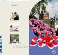 Heiraten in Weinheim (Auflage 01)