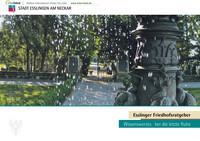 Esslinger Friedhofsratgeber (Auflage 1)