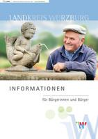 Informationen für Bürgerinnen und Bürger im Landkreis Würzburg (Auflage 2)