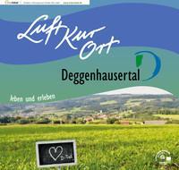 Luftkurort Deggenhausertal - leben und erleben (Auflage 3)
