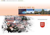 Friedland NL Informationsbroschüre (Auflage 2)