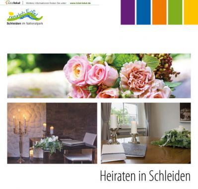 Heiraten in Schleiden (Auflage 1)