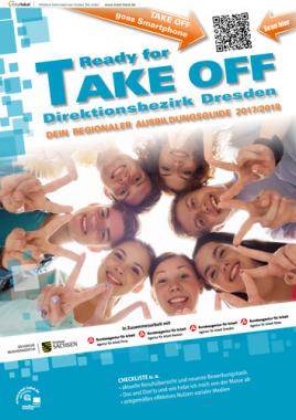 Ready for Take off 2017/18 im Direktionsbezirk Dresden (Auflage 9)