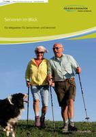 Senioren im Blick Ein Wegweiser für Seniorinnen und Senioren in Friedrichshafen (Auflage 9)