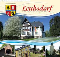 Leubsdorf Bürgerinformationsbroschüre (Auflage 2)