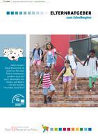 Elternratgeber zu Schulbeginn  in Frankfurt am Main (Auflage 10)