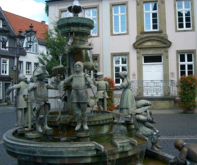 Historische Stadtführung - der Klassiker