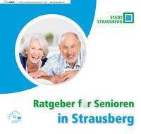 Ratgeber für Senioren in Strausberg (Auflage 1)
