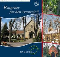 Ratgeber für den Trauerfall in Radebeul (Auflage 3)