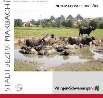 Villingen-Schwenningen, Stadtbezirk Marbach (Auflage 5)