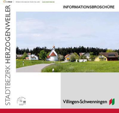 Villingen-Schwenningen, Stadtbezirk Herzogenweiler (Auflage 5)