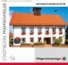 Villingen-Schwenningen, Stadtbezirk Pfaffenweiler (Auflage 5)