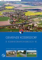 Gemeinde Kodersdorf Bürgerinformationsbroschüre (Auflage 2)