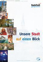 Unsere Stadt auf einen Blick Radolfzell am Bodensee (Auflage 16)