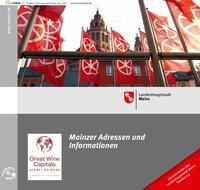 Mainzer Adressen und Informationen (Auflage 13)