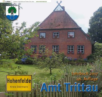 Amt Trittau Jahrbuch 2017 (Auflage 33)