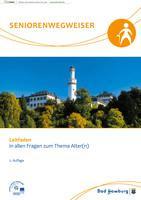 Seniorenwegweiser der Stadt Bad Homburg (Auflage 2)