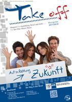 Take off Magazin für Ausbildung, Beruf und mehr ... für den Elbe-Weser-Raum, 2017/2018 (Auflage 22)