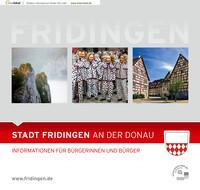 ARCHIVIERT Informationen für Bürgerinnen und Bürger der Stadt Fridingen an der Donau (Auflage 2)
