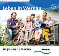 Leben in Wernau Weigweiser für Familien (Auflage 1)