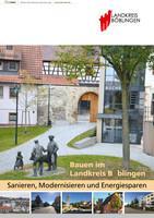 Bauen im Landkreis Böblingen (Auflage 1)