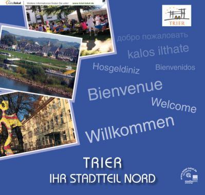Trier Ihr Stadtteil Nord (Auflage 2)