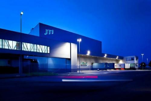 JT International Germany GmbH