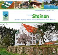 Bürgerinformationsbroschüre der Gemeinde Steinen (Auflage 17)