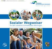 Sozialer Wegweiser für den Landkreis Schmalkalden-Meiningen (Auflage 7)