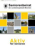 Seniorenbeirat der Landeshauptstadt München (Auflage 3)