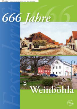 666 Jahre Weinböhla (Auflage 1)