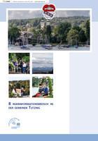Bürgerinformationsbroschüre der Gemeinde Tutzing (Auflage 5)