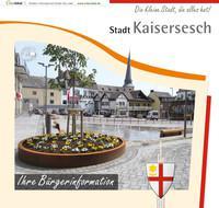 Ihre Bürgerinformation Stadt Kaisersesch (Auflage 1)
