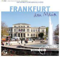ARCHIVIERT Informationsbroschüre Frankfurt am Main Bornheim Ostend (Auflage 2)
