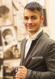 Interview: Jonas Michels (17) über die Ausbildung zum Friseur