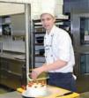 Interview: Christian Saul (19) über die Ausbildung zum Koch