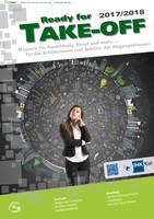 ARCHIVIERT Ready for Take Off 2017/2018 - Magazin für Ausbildung, Beruf und mehr... Kiel (Auflage 23)