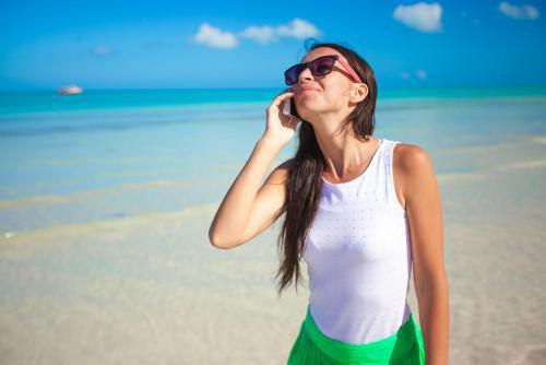 So schützen Sie Ihre Haut vor den Sonnenstrahlen