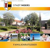 Familienratgeber Stadt Moers (Auflage 2)