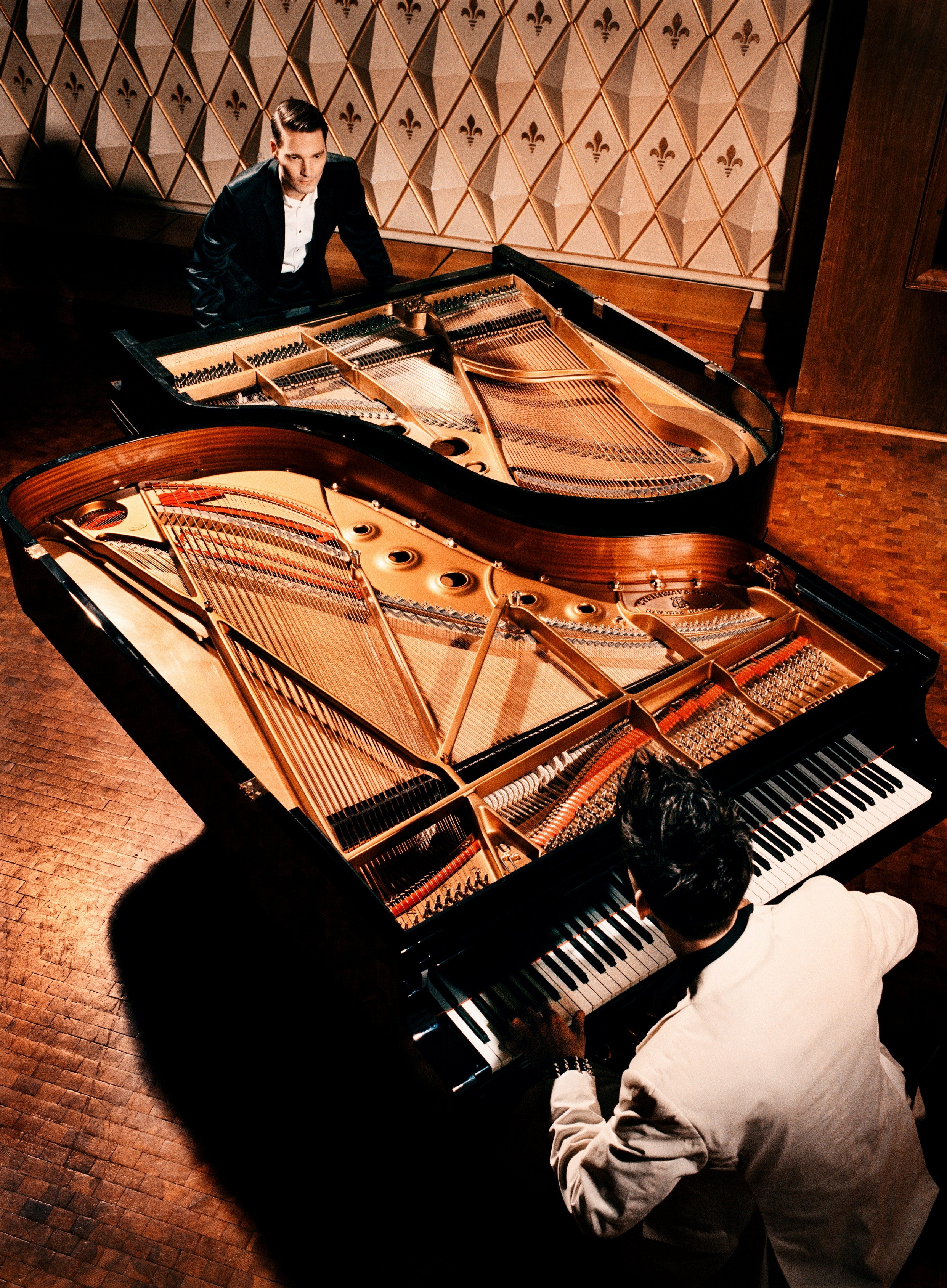 Piano Battle 2.0