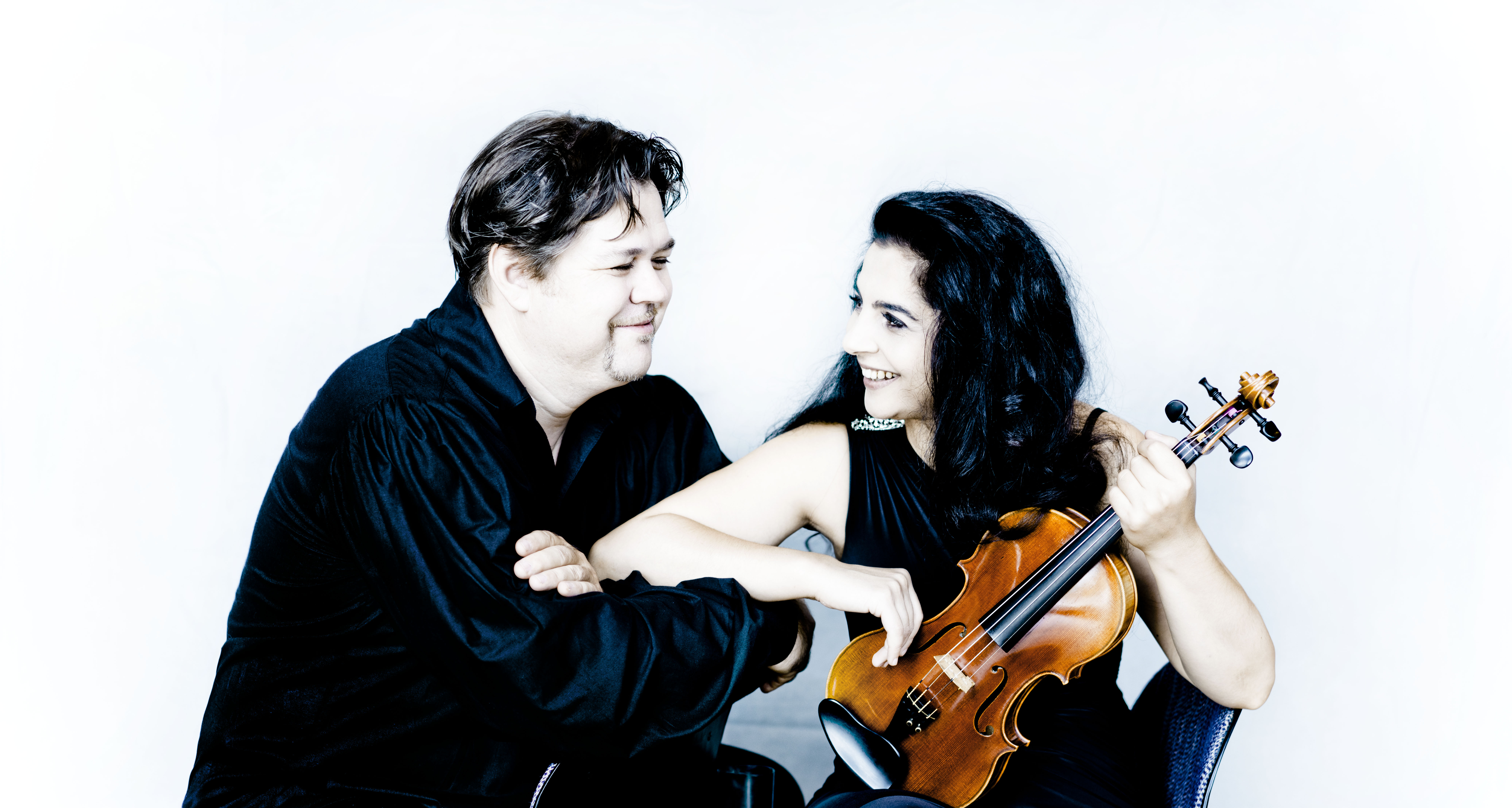 Parfenov-Duo