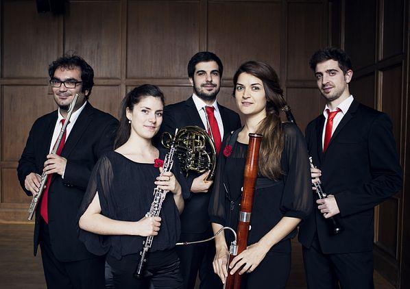 Azahar-Ensemble